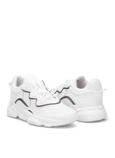 Dark Seer Zwg Sneaker 2021 Unisex Beyaz